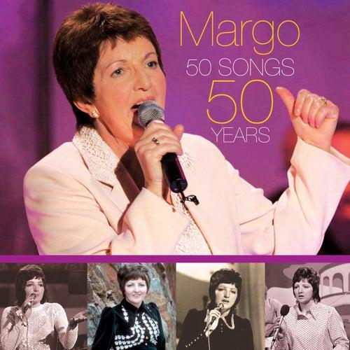 50 Songs 50 Years de Margo
