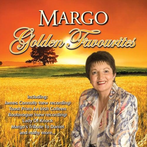 Golden Favourites de Margo