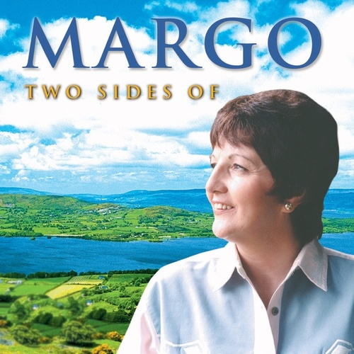 Two Sides of Margo de Margo
