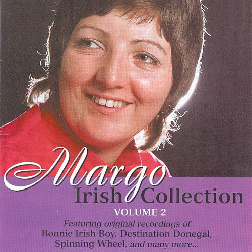 Irish Collection, Vol. 2 de Margo