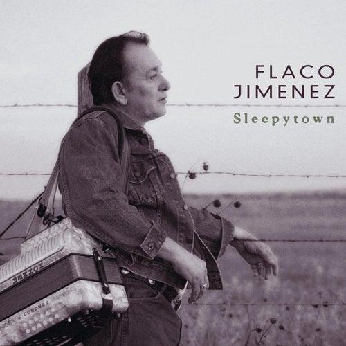 Sleepytown de Flaco Jimenez