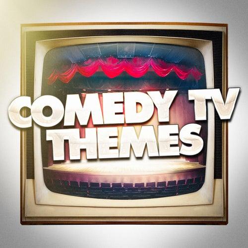 Comedy TV Themes de Various Artists