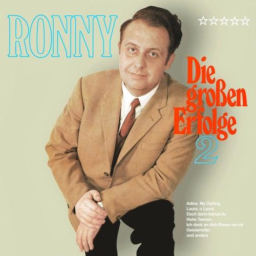 Die grossen Erfolge 2 von Ronny