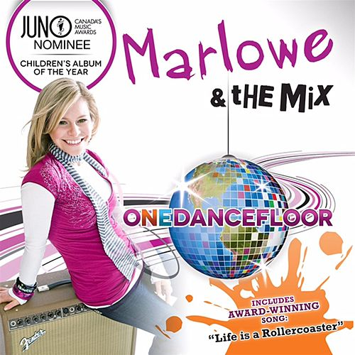 One Dancefloor by Marlowe