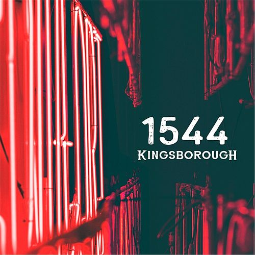 1544 by Kingsborough