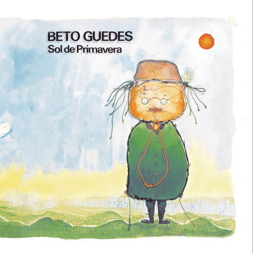 Sol De Primavera de Beto Guedes