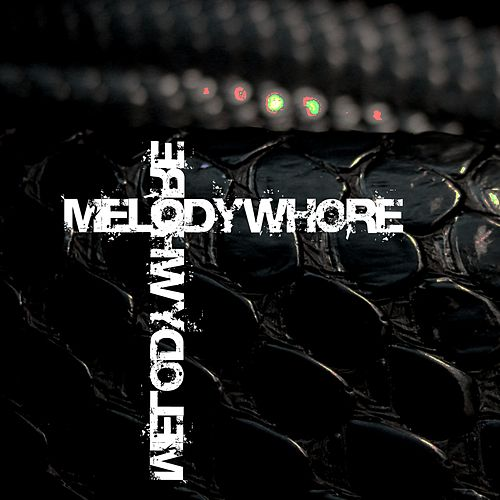 Snake (Reissue) by Melodywhore