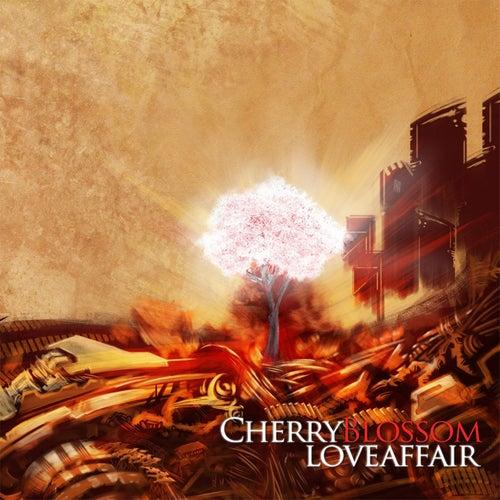 Cherry Blossom Love Affair de Pop Shuvit