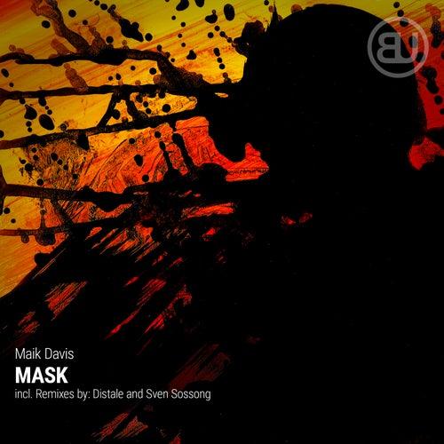 Mask by Maik Davis