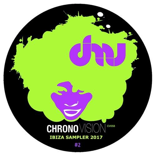 Ibiza Sampler 2017, Pt. 2 by Various Artists