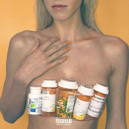 digital druglord by blackbear