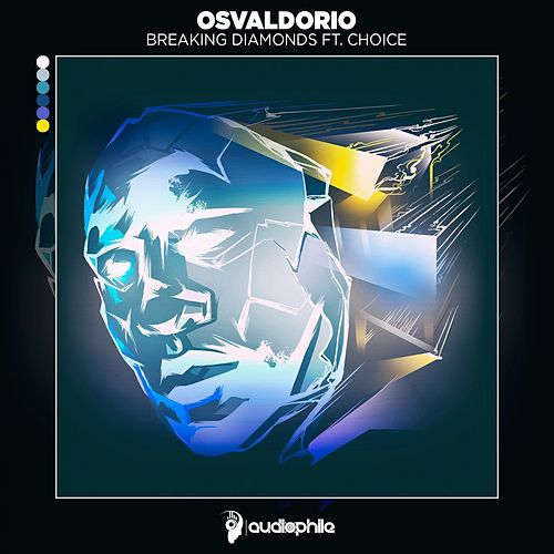 Breaking Diamond ft. Choice de Choice Osvaldorio