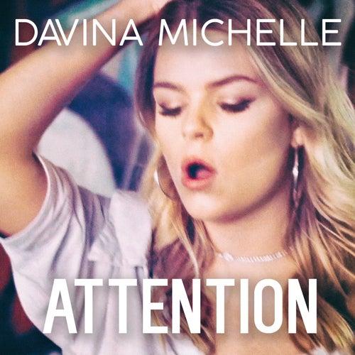 Attention van Davina Michelle