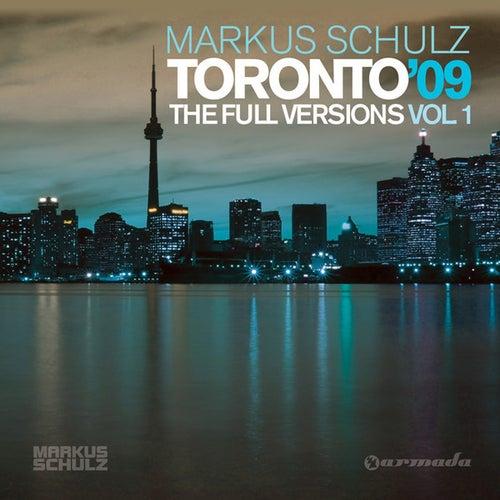 Toronto '09 von Various Artists