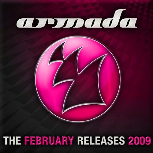 Armada: The  February Releases 2009 de Various Artists