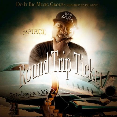 Round Trip Ticket von 2 Piece
