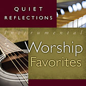 Quiet Reflections - Instrumental Worship Favorites by Mark Baldwin