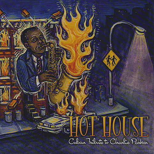 Hot House by Hot House