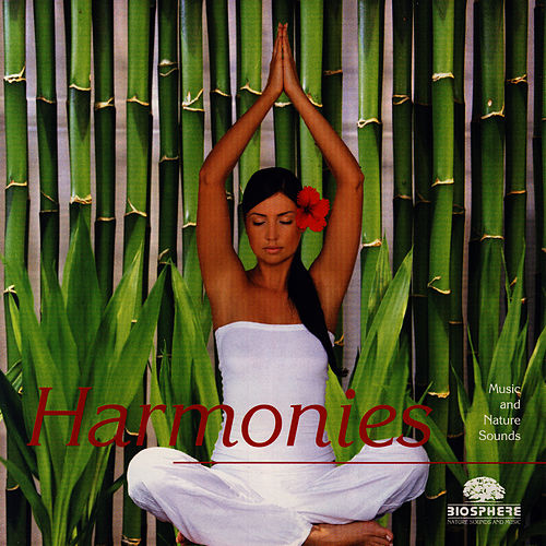 Harmonies Compilation by Relaxation - Ambient