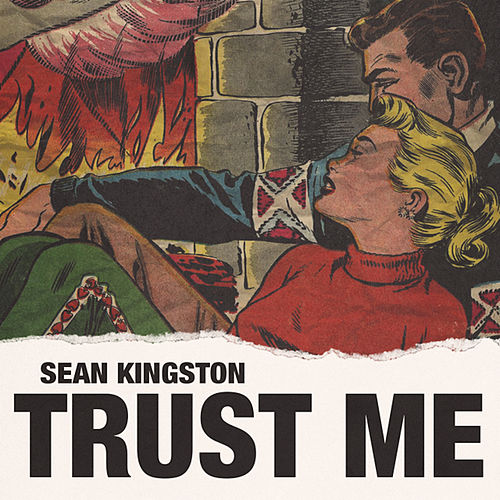 Trust Me de Sean Kingston
