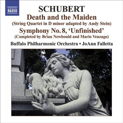 Franz Schubert Symphony No. 7 in B minor, D.759