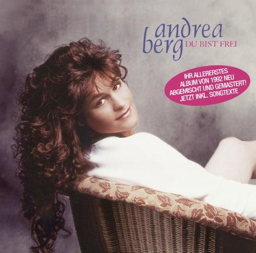 Du bist frei von Andrea Berg
