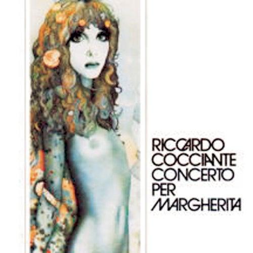 Concerto Per Margherita by Riccardo Cocciante