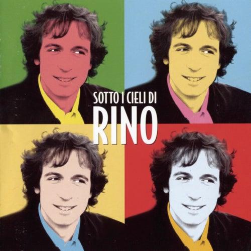 Sotto I Cieli Di Rino by Rino Gaetano