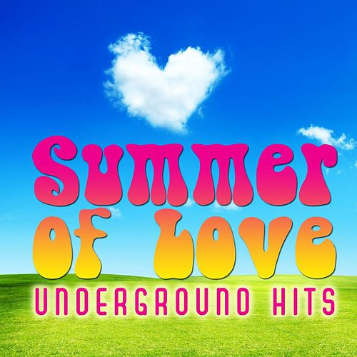Summer of Love: Underground Hits de Various Artists