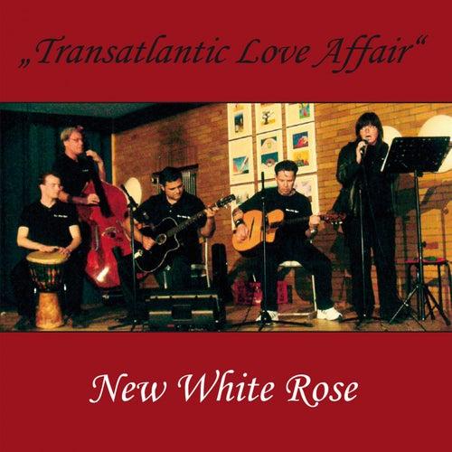 Transatlantic Love Affair de New White Rose