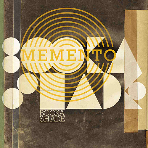 Memento by Booka Shade
