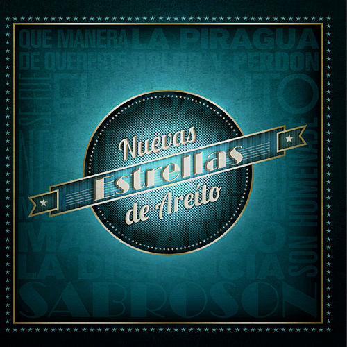 Nueva Estrellas de Areito de Various Artists