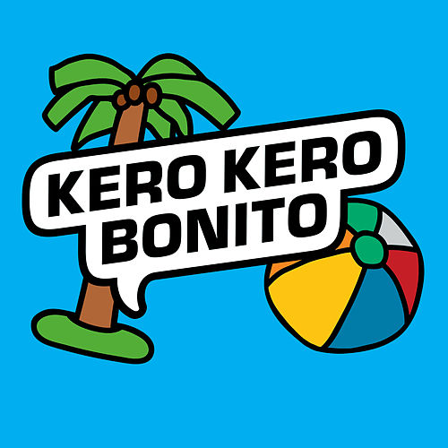 Forever Summer Holiday by Kero Kero Bonito