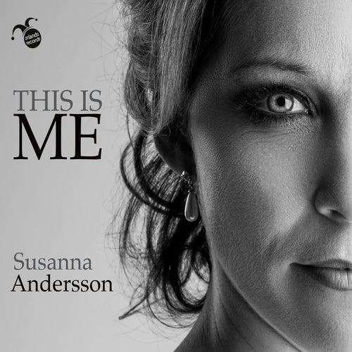 This Is Me de Susanna Andersson