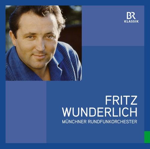 Fritz Wunderlich von Fritz Wunderlich