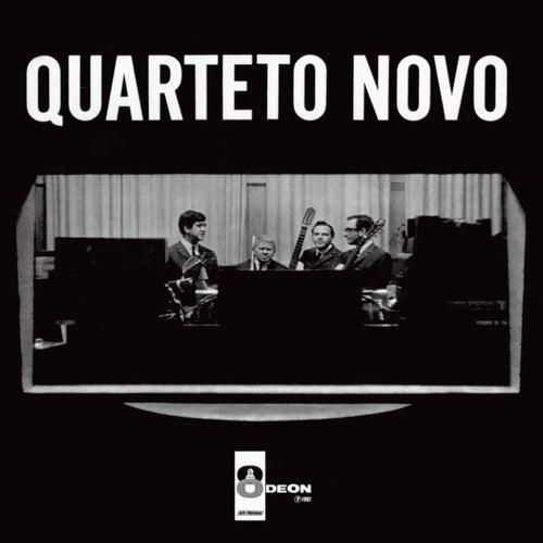 Quarteto Novo by Quarteto Novo