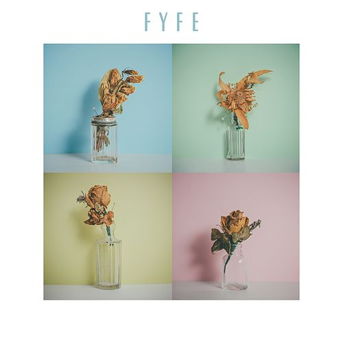 Love You More (Acoustic) van Fyfe