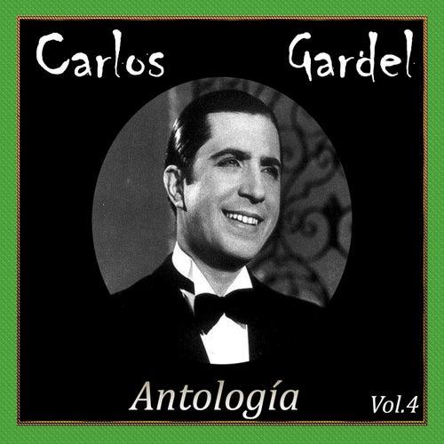 Carlos Gardel - Antología, Vol. 4 von Carlos Gardel