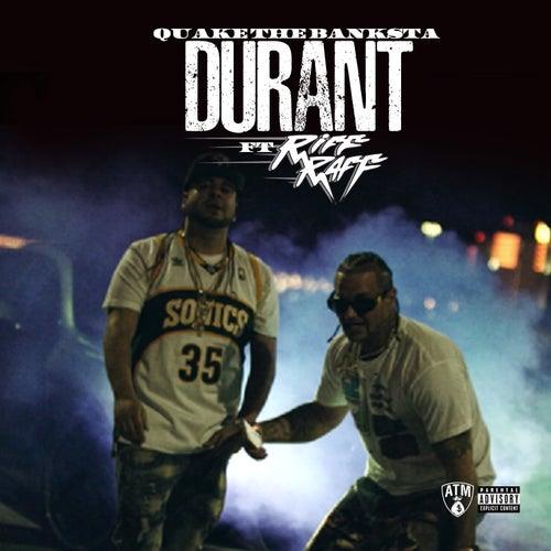 Durant (feat. Riff Raff) von Banksta Quake