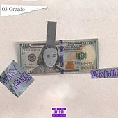 Money Changes Everything by 03 Greedo