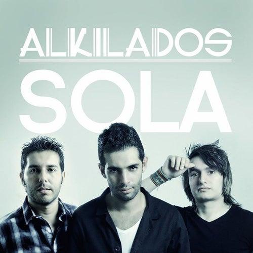 Sola de Alkilados