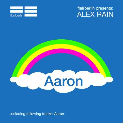 Aaron von Alex Rain
