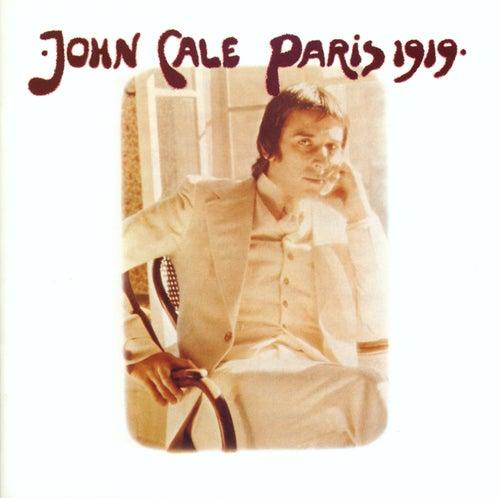Paris 1919 de John Cale
