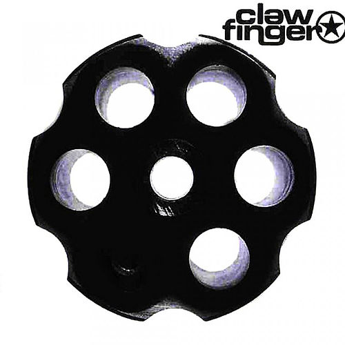 Clawfinger by Clawfinger