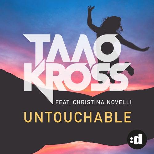 Untouchable van Taao Kroos