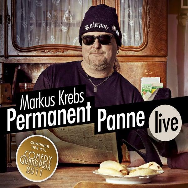 Markus Krebs Stream