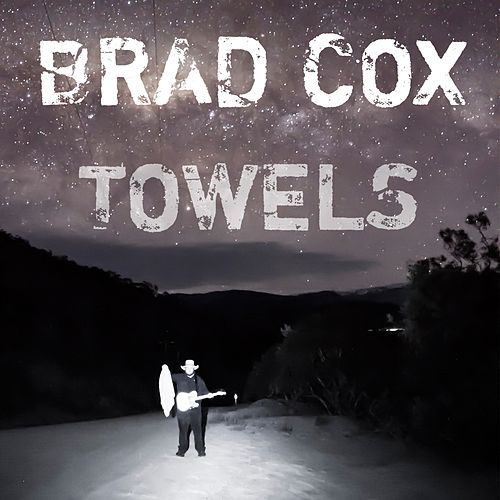 Towels by Brad Cox