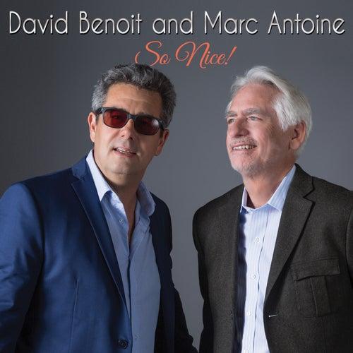 So Nice de David Benoit