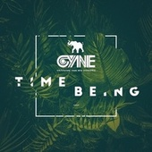 Time Being (Deluxe Edition) by Cyne