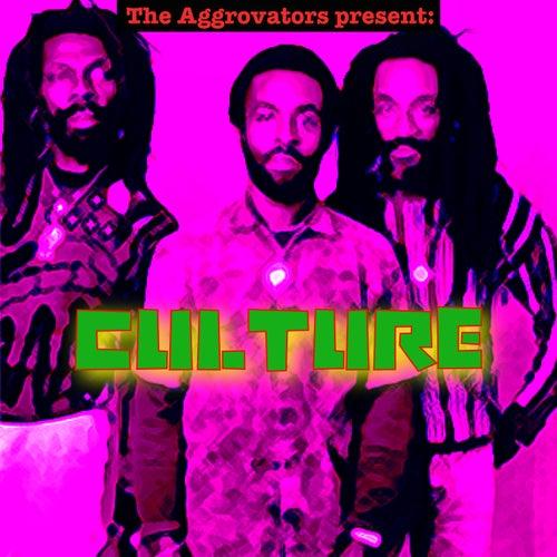 The Aggrovators Present Culture de Culture